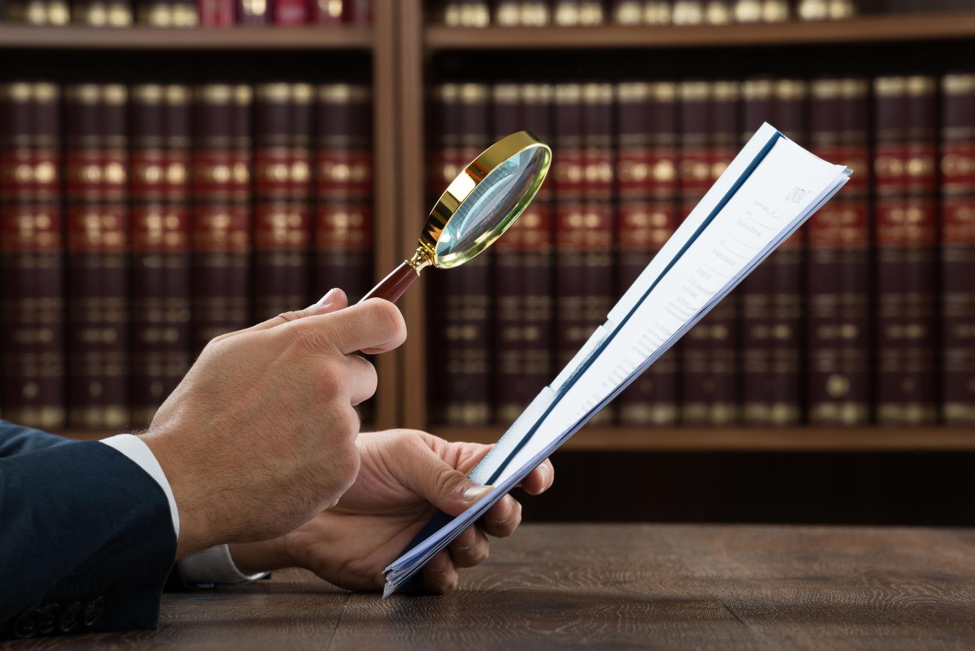 Правовые документы картинки
