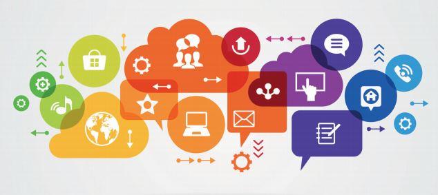 Как общаться по электронной почте и телефону