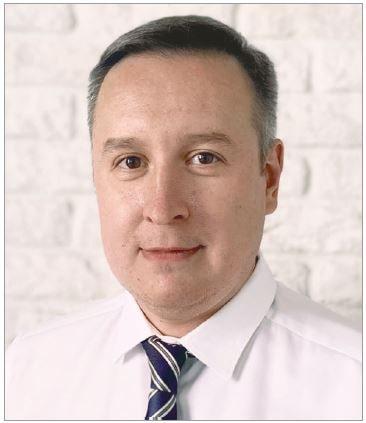 Дмитрий Михайлович Мишуков